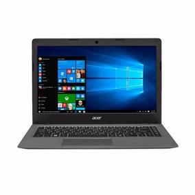 Notebook Acer Cloudbook Ao1-431m Es15 Es1 + Vendedor 100% E5