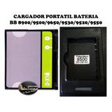 Cargador Portatil Pared Bateria Blackberry Javelin (inv Alni