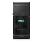 Servidor Hpe Proliant Ml30 Xeon E-2224 16gb 1tb Non-hot Plug