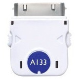 A133 Apple Ipod / Iphone Power Tip Igo Cargador