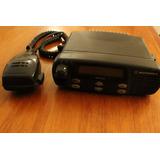 Radio Transmisor Motorola. Modelo Pro 5100 25w 136 174mhz
