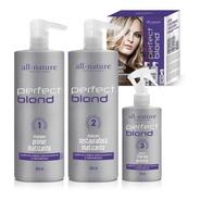 Perfect Blond - Ultra Tratamento All Nature