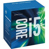 Procesador Intel Core I5 7400 3.5ghz Kabylake 7ma Gen 1151