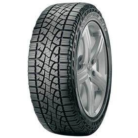 Pneu Automotivo Pirelli 205/70r15 96t Aro 15 Scorpion Atr A