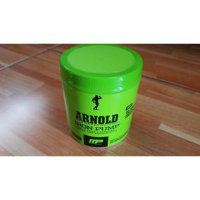 Iron Pump Aminoacido Oxido Nitrico Mp Arnold S. Envio Gratis