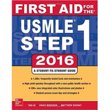 First Aid For The Usmle Step 1 2016 [pdf]