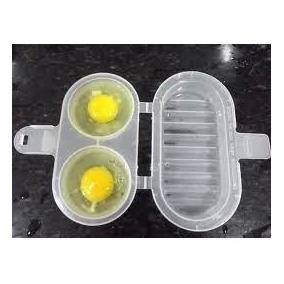 Fritar Forma Ovos Omeleteira Microondas Sem Óleo Omelete