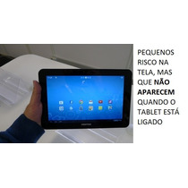 Tablet Positivo 10 L1050 16gb (sd Interno) - Wi-fi 3g Hdmi