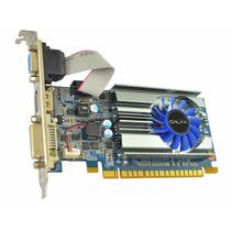 Placa De Vídeo Geforce Gt710 2gb Ddr3 Pci Express 2.0 X16