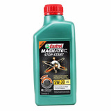 Castrol Magnatec Sae 5w30 A5 Stop Start Orig Ford