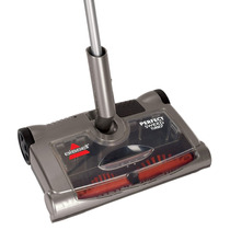 Bissell Perfect Sweep Turbo Barredora Recargable Sin Cable