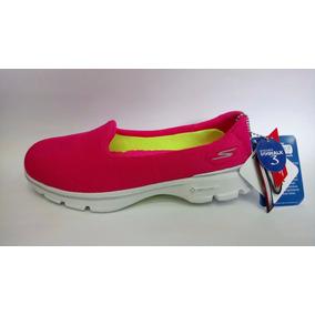 Zapatillas Zapatos Skechers Mujer Original