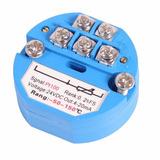 Transmissor De Temperatura 4 A 20ma -50 A 150ºc
