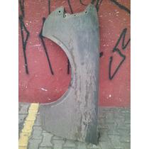 Paralama Do Opala 74 Original Lado Esquerdo
