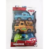 Juguete Set De 3 Figuras De Cars