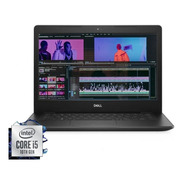Notebook Dell Gamer I5 10ma 4gb 128ssd 14 Hd Win 10 I3493