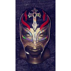 Mascara De Luchador Rey Misterio Penta 0 M Semiprofesional