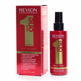 Uniq One Revlon Tratamento 10 Em 1 - 150ml 100% Original