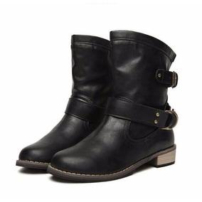 Zapato Casual Botin De Mujer, Mandarina Duck Talla 36-41
