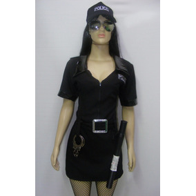 Fantasia Policial P.m.g.gg.