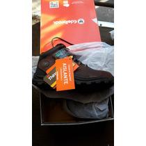 Zapatos Edelbrock 110