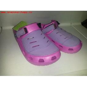 Crocs Yukon Para Damas 39-45