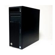 Workstation Hp Z440 Xeon E5-1620 V3 16gb Ddr4 3tb W2100