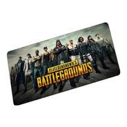 Mousepad Gamer Battlegrounds 90x40