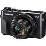 Cámara Digital Compacto Canon Powershot G7 X Mark Ii 20.1 M