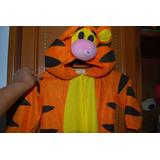 Disfraz Tiger - Talla 3