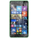 Cambio De Touch Vidrio Nokia Lumia 535 (colocado)