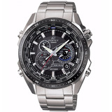 40% Off Reloj Casio Edifice Eqs-500 Db-1a1 Cronómetro 1/100