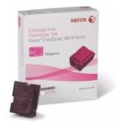 Tinta Solida Xerox Magenta Colorqube 8880 8870 108r00959