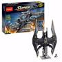 Armatodo Nave Batman Tipo Lego 336 Piezas