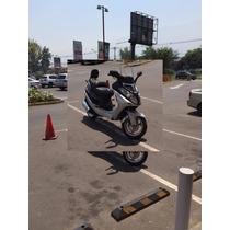 2017 Takasaki Scooter Tk150t 11
