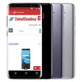 Celular Samsung Galaxy S8 Plus Dual Sim 64gb Pantalla 6.2