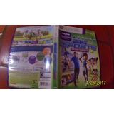 Juegos Xbox 360 Originales Kinetic