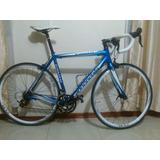 Bicicleta De Ruta Cannondale Cad 8talla 51