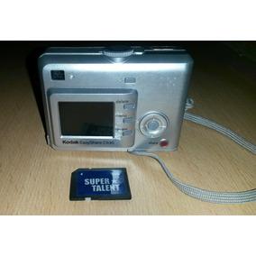 Cámara Kodak Easyshare C530