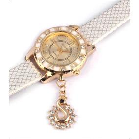 Reloj Dama Con Dije
