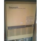Conmutador Panasonic Modelo 616