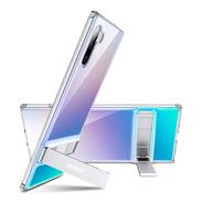 Capa Capinha Galaxy Note 10 Plus (6.8) Esr Metal Kickstand ( Com Suporte ) Case Original Transparente