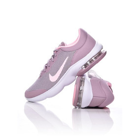 Tenis Nike Air Max Advantage Talla #5.5 Originales