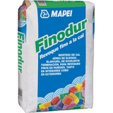 Fino A La Cal Mapei Finodur Revoque 25kg