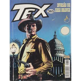 Hq Tex 365 Ed Mythos: Invasão Casa Branca / 100pg 2000 (a)