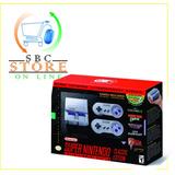 Super Nintendo Snes Classic Edition Mini (7 Noviembre)
