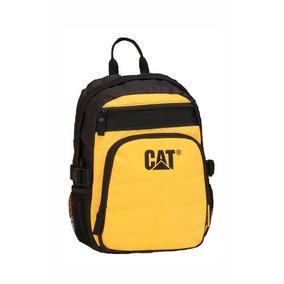 Morral Cat - Medidas 33,5 X 44,5 X 19 Cm- 82931-12
