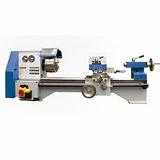 Torno Para Metal Lusqtoff Tbl-20/520 220v 500mm