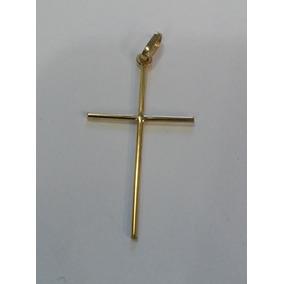 3666a5f473def Antiguidade Crucifixo Em Bronze Maciço, 750 Gramas. - Joias e ...