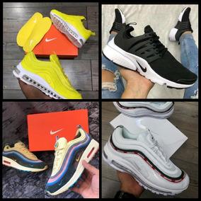 /+ Zapatillas Nike Air, Jordan - Varios Modelos Promoción +/